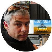Raphaël Garraud est compositeur et ingénieur du son depuis plus de 20 ans