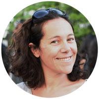 Pauline Garraud est réalisatrice depuis 14 ans